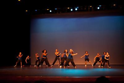July 2011 - dance recital