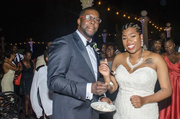 Lawren and Krystle Wedding