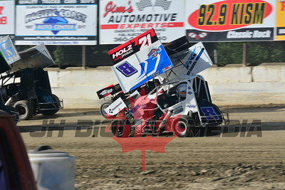 2019 Clay Cup Nationals - Night 3