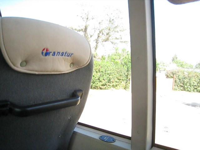 Vinales - bus tour with our hippy friends