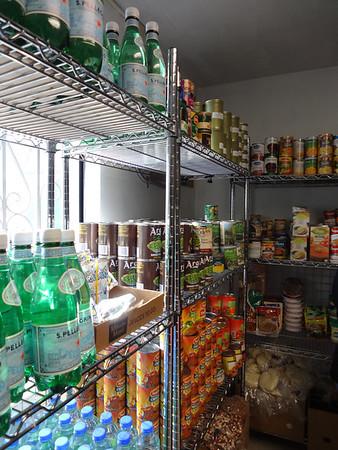 2012 Food Bank