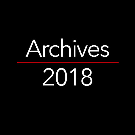 2018 -Archive