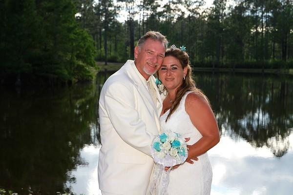 05-13-17 Helen & Don's Wedding