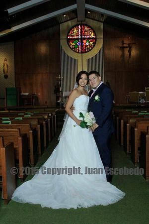Ana & Isidro