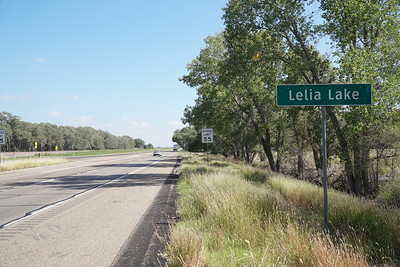 Lelia Lake