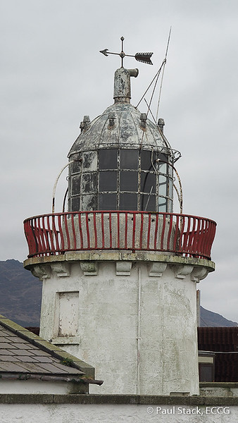 Greenore Lighthouse, Co. Louth