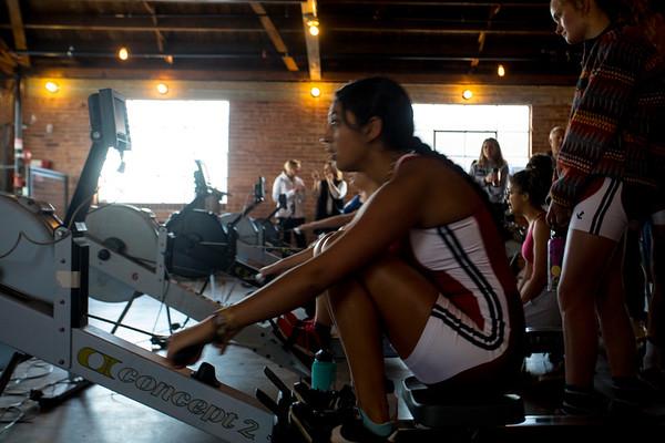 Salt Lake Indoor Rowing Championships 2019