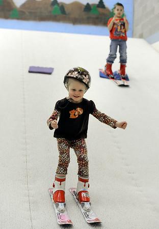 Shredder Snow and Sport Gym