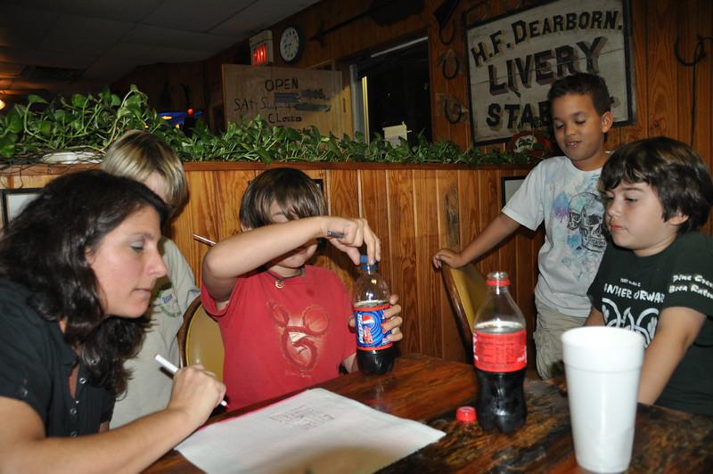 2009 December 12 Scout Camping JD Park 006.jpg