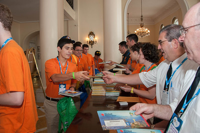 World Youth Day 2013 - Day 4