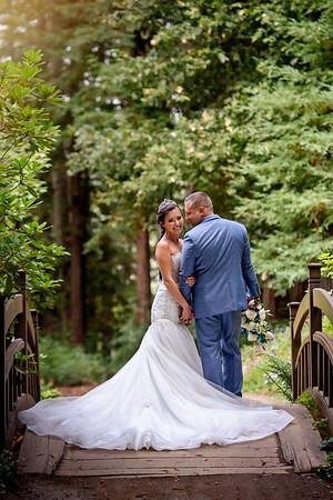 Jesse & Bryanna Wedding 09/08/19