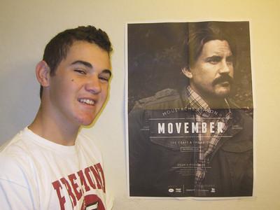2011 Movember