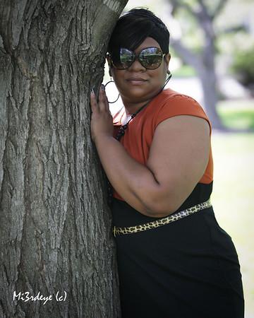 Kenesha Davis