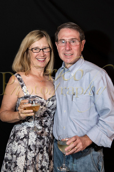 Dr. Audie Woolley's 50th Birthday Bash