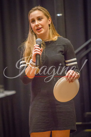 2017 Band Banquet - Photos by Christopher Sloan