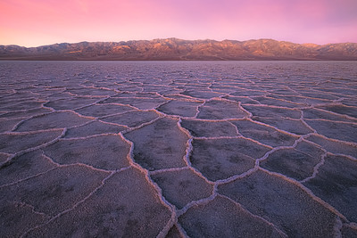 Deserts, Drylands, Plains & Canyons