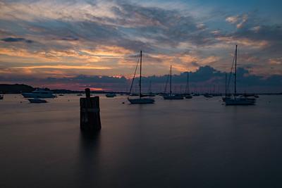 Long Island Scenes