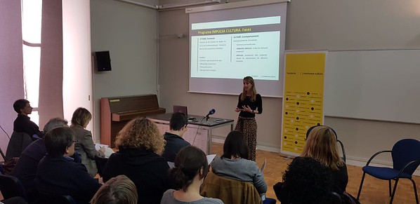 Presentació PIC Girona