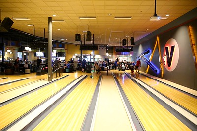 Bowling Practice