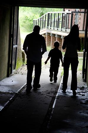 2012 Pennington Family