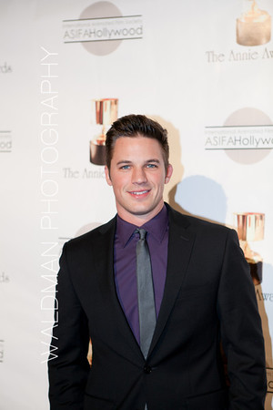 Annie Awards 2013