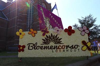 Bloemencorso 2020 - Bloemencreaties in Loenhout