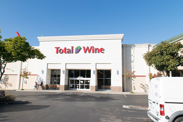 Total Wine in Pleasant Hill