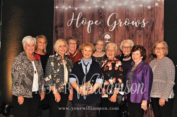 Hope Grows
