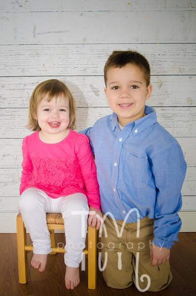 Mikayla & Colton | 2 & 5 Y