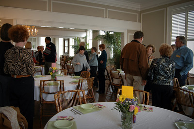 2011 Homeowners' Luncheon