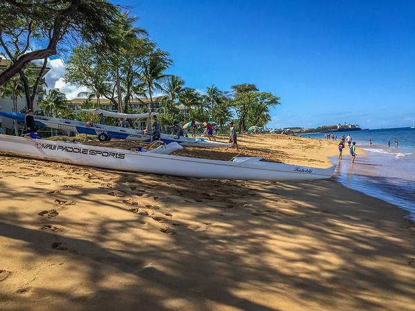 2016-04-09 Maui Vacation