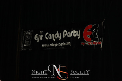 September Eye Candy Party at The Loft 09-24-10