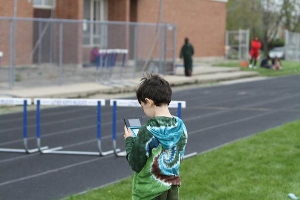 2012-04-14 Julia Heller Track Meet