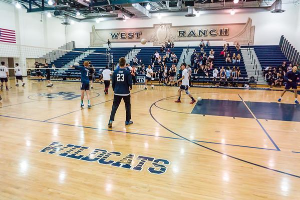 04'15'15 Varsity vs Golden Valley