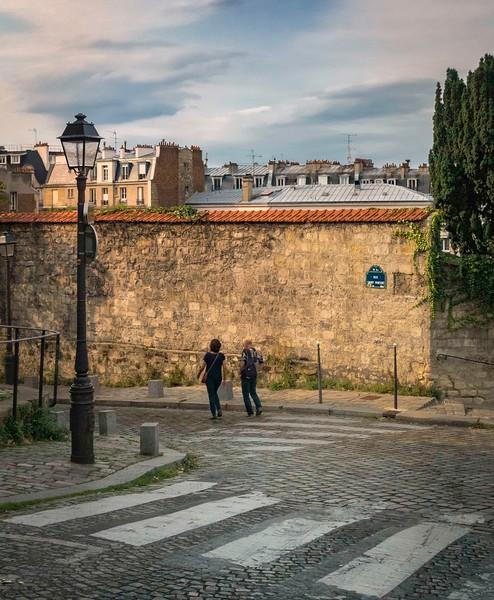 Montmartre 3.