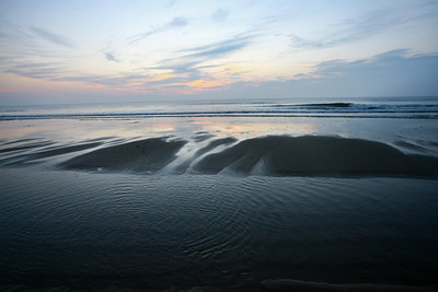 Sunrise at Coast Guard Beach, Eastham