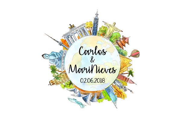 Carlos & MariNieves - 2 junio 2018