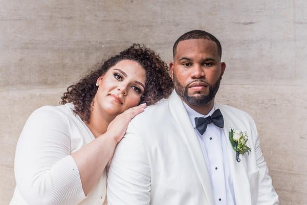 Darius & Lindsay