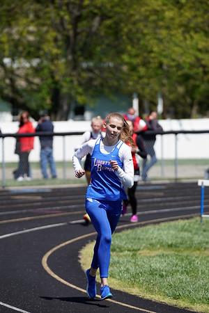 LB Girls' 1600 Run (2021-05-01)