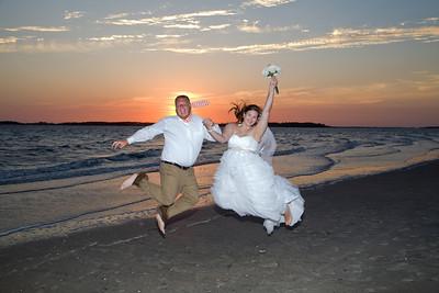 Ashley and Joel  Wedding Slideshow