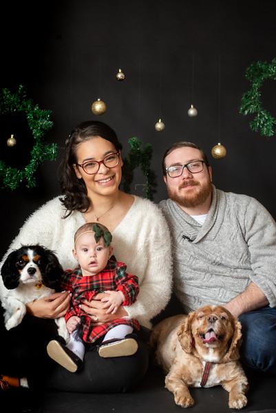 Tisbert Family 2019