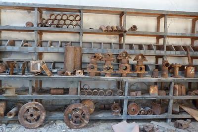 Oct 19 - Old Sulphur mines