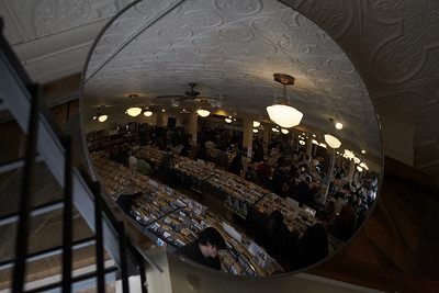 Record Store Day in Minneapolis 2011
