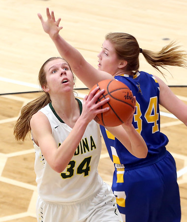 20 comes easy as Medina beats Wooster