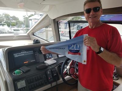MarineMax Georgia Bahamas Getaway!