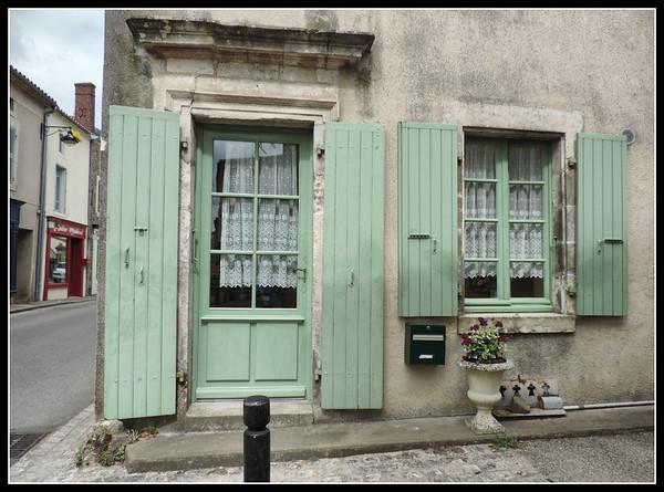Vouvant (Vendée)