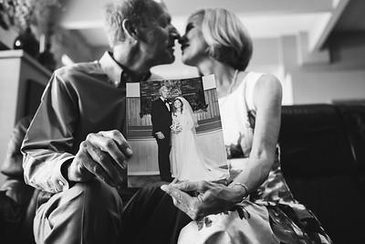 Thiesen Blog | 40th Wedding Anniversary