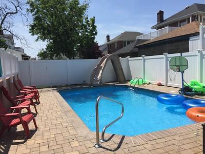 Ward Pool