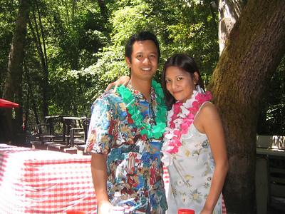 ATI Summer Picnic - June 2006