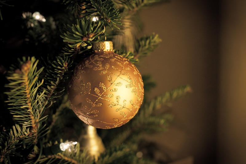Christmas Tree '11